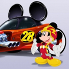 Scoop: Coming Up on a New Episode of MICKEY AND THE ROADSTER RACERS on Disney Junior  Photo