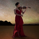 Anne Akiko Meyers To Perform Tribute To John Williams At 2018 GRAMMY Salute To Music Legends