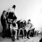 Gang Gang Dance Announce September North American Tour Dates