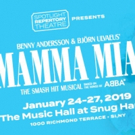 Spotlight Theatre Company Introduces The Smash Hit MAMMA MIA! Photo