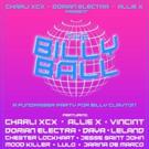 Charli XCX, Allie X & Dorian Electra Present 'The Billy Ball'