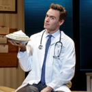 BWW Live Will Chat with WAITRESS Star Erich Bergen Tomorrow! Photo