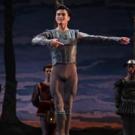 VIDEO: SWAN LAKE Comes To Houston Ballet Photo