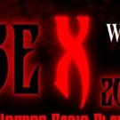 WildClaw Presents DEATHSCRIBE X