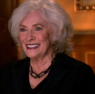 BWW TV: Betty Buckley Talks Taking HELLO, DOLLY! Across the Nation Video