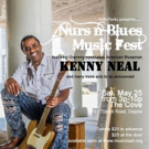 Patti Parks Presents the Nurs'n Blues Music Fest