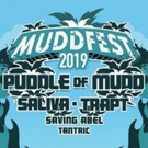 Muddfest 2019 Heads to Orange Park