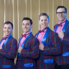BWW Previews: FOREVER PLAID BRINGS NOSTALGIA TO  Straz Center For The Performing Arts' Jaeb Theatre