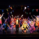 Cent. Stage Co.'s Young Performers Workshop presents WINTER FESTIVAL OF SHOWS
