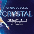 BWW Review: Cirque du Soleil's CRYSTAL A Visual Frozen Treat