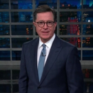 VIDEO: Colbert Talks Eagles Win and Shows Unseen Dodge MLK Commercial