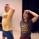 DANCE CAPTAIN DANCE ATTACK: Ben Heads to Bikini Bottom with SPONGEBOB SQUAREPANTS' Juliane Godfrey!