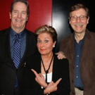 Birdland Theater Presents Lorna Dallas In STAGES On February 11th