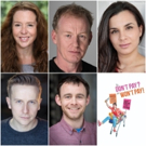 Full Casting Announced For The Northern Broadsides And York Theatre Royal Production Photo