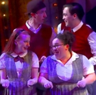 VIDEO: Check Out 'Waiting for the Drop' From the New Musical RIDE THE CYCLONE