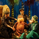 BWW Review: First Act Soars, Second Act Bores in THE LORAX at Mirvish Photo