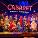Curtain call: CABARET dice adios por todo lo alto