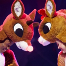 BWW Review: Duke Energy Center for the Performing Arts' Production of RUDOLPH THE RED-NOSED REINDEER Pays Homage to TV Classic and Delivers Timely Universal Message