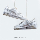 Jake Miller Drops New Track NIKES, EP Out 3/29