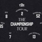 Kendrick Lamar, SZA & More Set for TDE: The Championship Tour