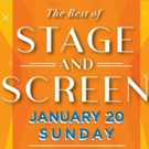 Coachella Valley Symphony Brings The BEST OF STAGE AND SCREEN To The McCallum Photo
