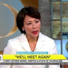 Ann Curry 'Not Surprised' By Matt Lauer Allegations; Says Verbal Harassment 'Pervasive' at NBC