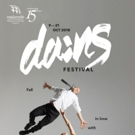 Singapore and Asian Dancemakers Break New Ground at Esplanade's da:ns festival 2018