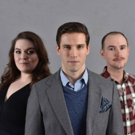 Photo Flash: Meet the Company of Porchlight's MERRILY WE ROLL ALONG