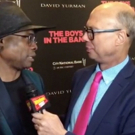BWW TV: Laura Benanti, Billy Porter & More Head to the Red Carpet for THE BOYS IN THE BAND