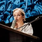 Thomas Ostermeier Directs Nina Hoss in RETURNING TO REIMS at St. Ann's Warehouse Photo