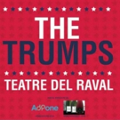 Llega la comedia musical THE TRUMPS al Teatro Raval