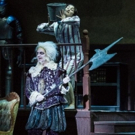 LA Opera Off Grand & The Broad Stage Present USHER HOUSE & THE CANTERVILLE GHOST Photo