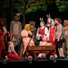 Photo Coverage: First look at Hilliard Arts Council's WINNIE THE POOH Photos