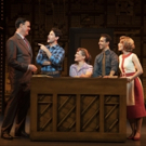 BWW Review: BEAUTIFUL: THE CAROLE KING MUSICAL at The National Theatre Photo