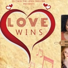 NYC Singer/Actors Trump Hate With Love In 2nd Annual Concert Series LOVE WINS Photo