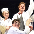 VIDEO: YOUNG FRANKENSTEIN Opens 2017-18 Season at The White Theatre