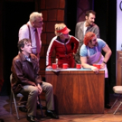 Photo Flash: First Look at The York Theatre Company's CHRISTMAS IN HELL