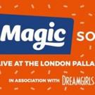 Magic Soul Presents Live At The London Palladium Concert Photo