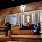 Photo Flash: First Look at PlayMakers Repertory Company's THE CHRISTIANS Photos