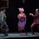 BWW TV Exclusive: Watch Beth Leavel and Company Perform 'Easy Street' from ANNIE at P Video