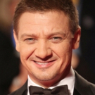 Jeremy Renner Joins Jamie Foxx for Blumhouse Productions' Upcoming SPAWN Film Photo