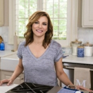 Country Music Icon Martina McBride Entertains From The Kitchen On New Food Network Series Martina's Table