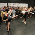 Photo Flash: Go Inside Rehearsals for the 10th Annual Jimmy Awards!