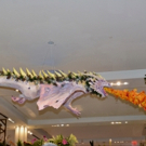 Photo Coverage: Macy's Herald Square Flower Show Presents: ONCE UPON A SPRINGTIME