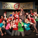 Barrel of Monkeys Performs Hearts to Arts' Camper Stories