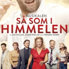 BWW Previews: Malena Ernman performs herversion of 'Gabriella's song' from the movie 'Så Som I Himmelen'