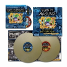 Green Day To Release Blu-Ray/DVD Combo Pack And Soundtrack Of TURN IT AROUND: THE STO Photo