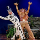 BWW Review: MADAGASCAR Rocks the House at Stages