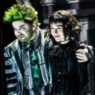 Broadway's BEETLEJUICE Will Possess NBC Next Week! Photo