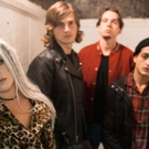 The Nectars Release Their 'Brash And Devilish' Video For 'Heaven'